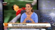 Maisfutebol - Peseiro e a crise no Sporting
