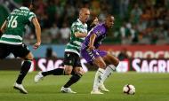 Sporting-Vitória Setúbal