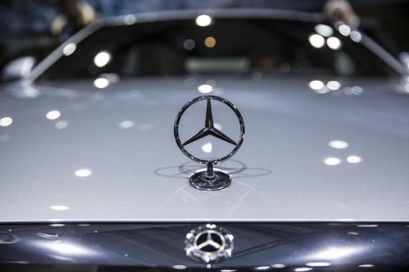 Mercedes (Lusa)