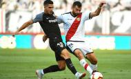 Rayo Vallecano-Sevilha