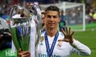 Cristiano Ronaldo vence Liga dos Campeões (Reuters)