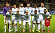 BATE Borisov-PSV