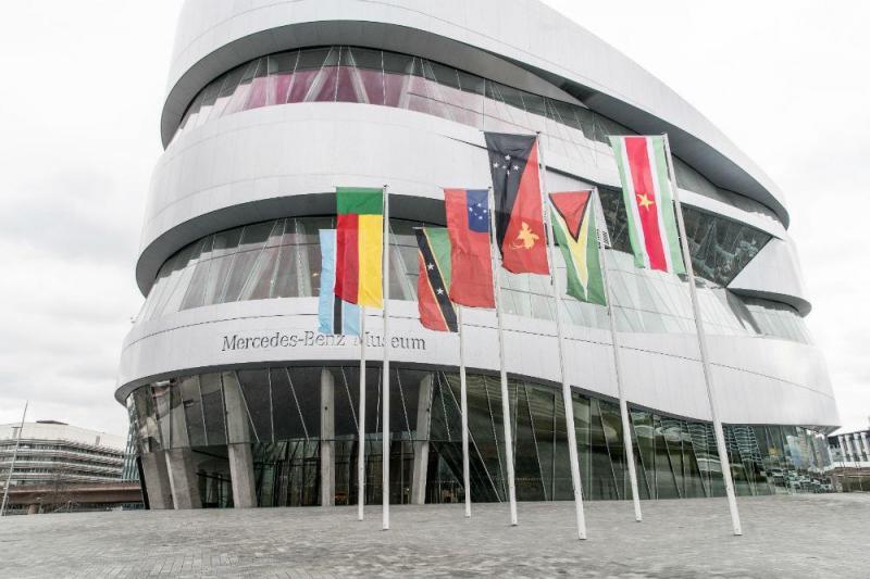 Museu da Mercedes
