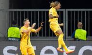 Young Boys-Dinamo Zagreb