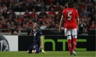 Benfica-AZ Alkmaar (Reuters)