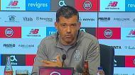 «Sinto-me um bocado vaidoso por ver Felipe na seleção»