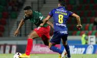 Desp. Chaves: Eustáquio na lista para os sub-21 de Portugal