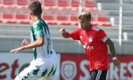 Benfica bate Vitória na Liga Revelação