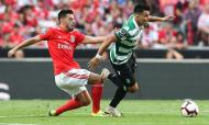 Benfica-Sporting
