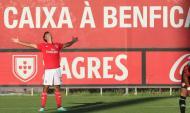 João Filipe (Foto: Benfica)