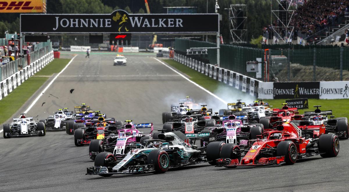 Fórmula 1 (Lusa)