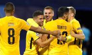 Dinamo Zagreb-Young Boys