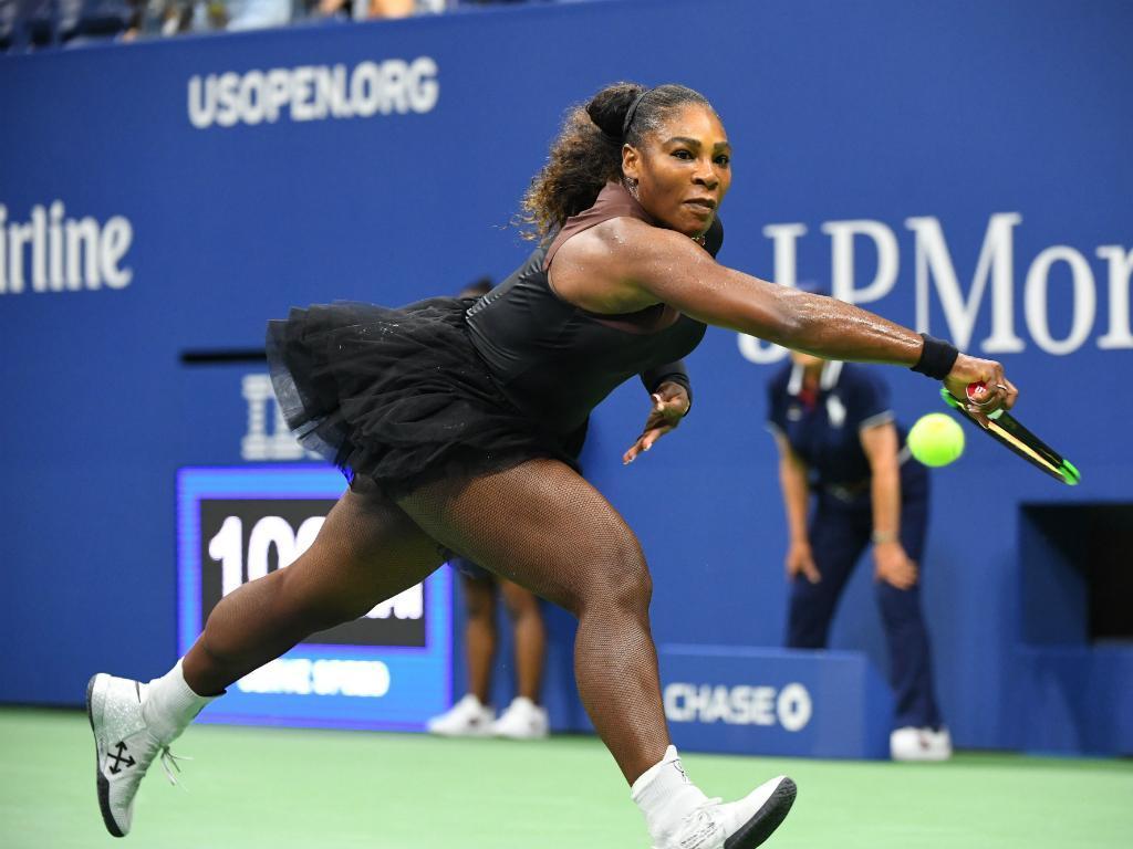 Serena Williams (Robert Deutsch-USA TODAY Sports)