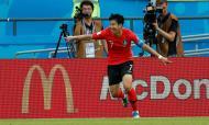 Heung Min Son (reuters)