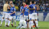 Cruzeiro-Flamengo (EPA/Paulo Fonseca)