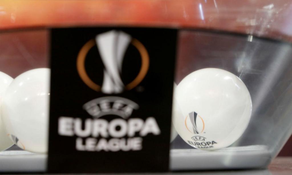Liga Europa sorteio (Reuters)