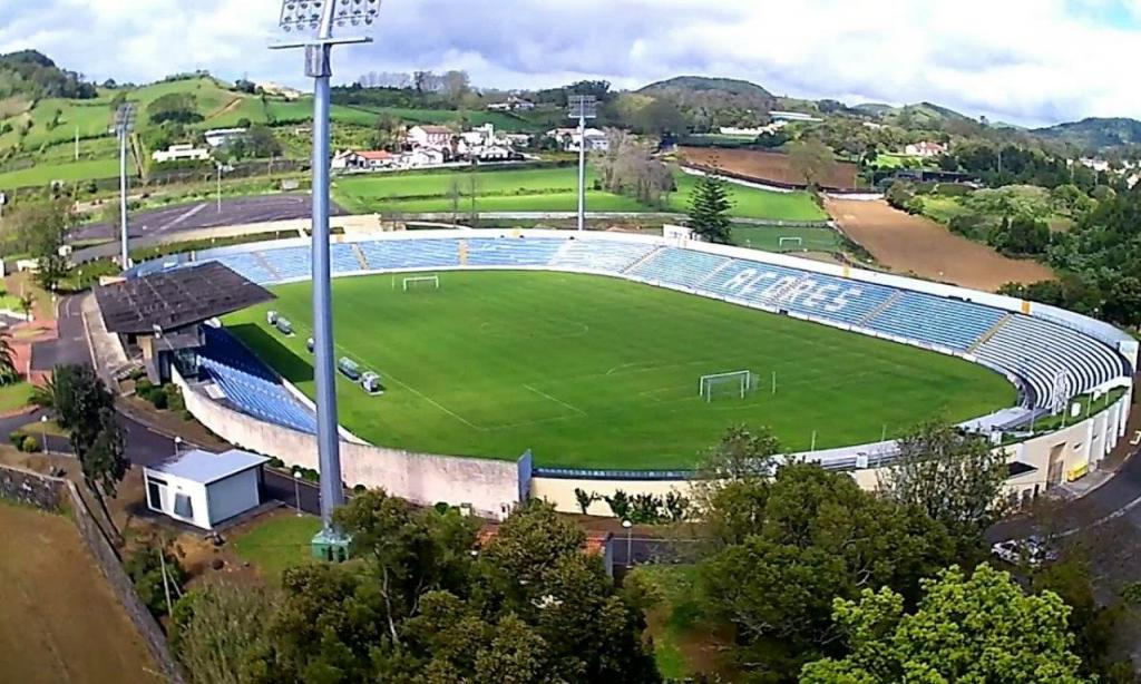 Estádio São Miguel