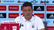 «Futuro da Seleção passa pela nossa formação, equipa principal e pelos que saíram»