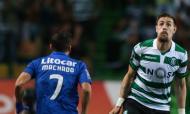 Sporting-Feirense