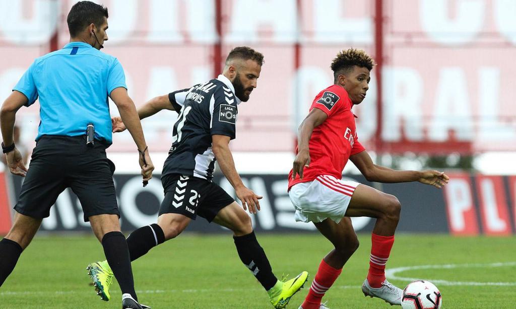 Nacional-Benfica