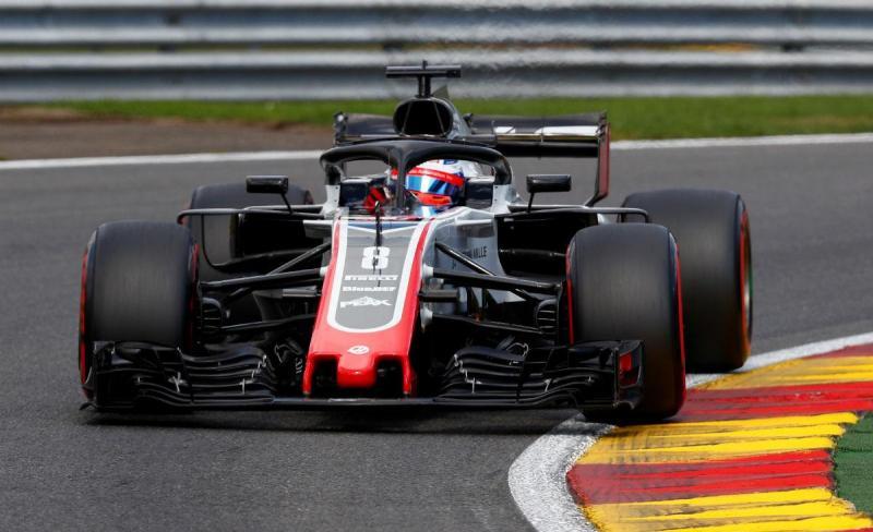 Romain Grosjean (Reuters)