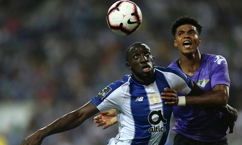 FC Porto-Moreirense