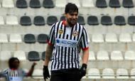 Tiago Cintra (site oficial do Varzim)