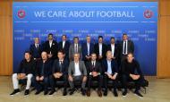 Fórum Treinadores (UEFA)