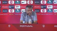 «Cristiano Ronaldo ainda vai estar apto muito tempo para a Seleção»