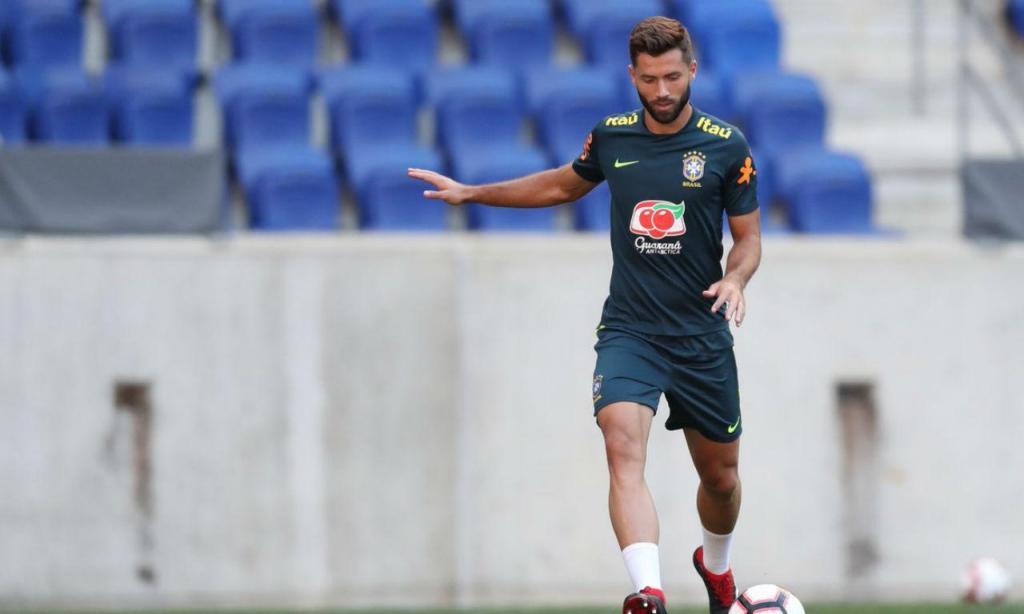 Felipe (twitter CBF)