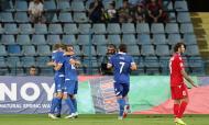 Arménia-Liechtenstein