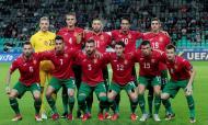 Eslovénia-Bulgária