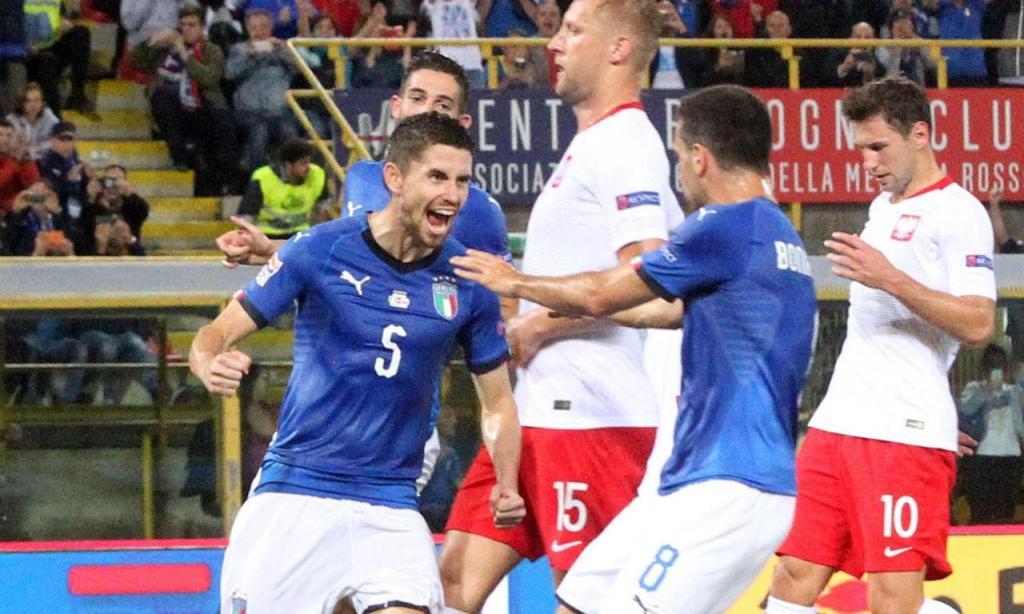 Itália-Polónia