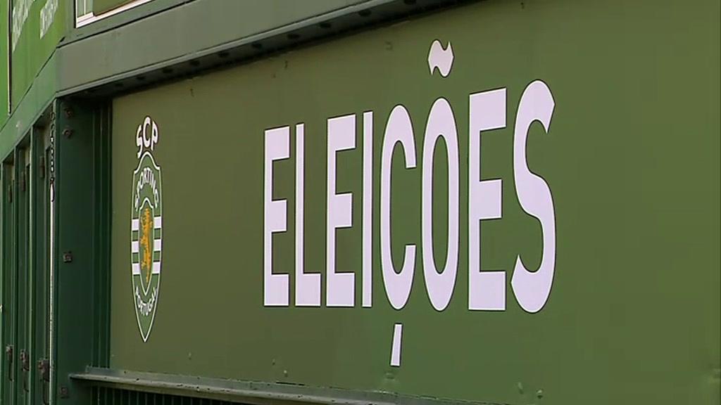 Como vão ser este sábado as eleições no Sporting