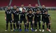 Seleção Argentina (Reuters)