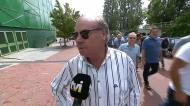 Sporting: Carlos Lopes espera
