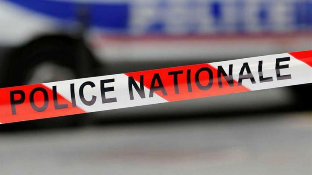Polícia Nacional francesa