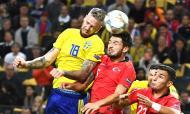 Suécia-Turquia