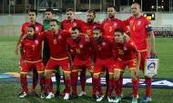 Andorra-Cazaquistão