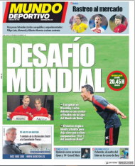 Mundo Deportivo 11.09.2018