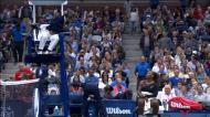 Polémica Serena-Carlos Ramos: agora Navratilova junta-se à discussão