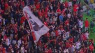Um jogo à porta fechada para Benfica, Sp. Braga e Paços