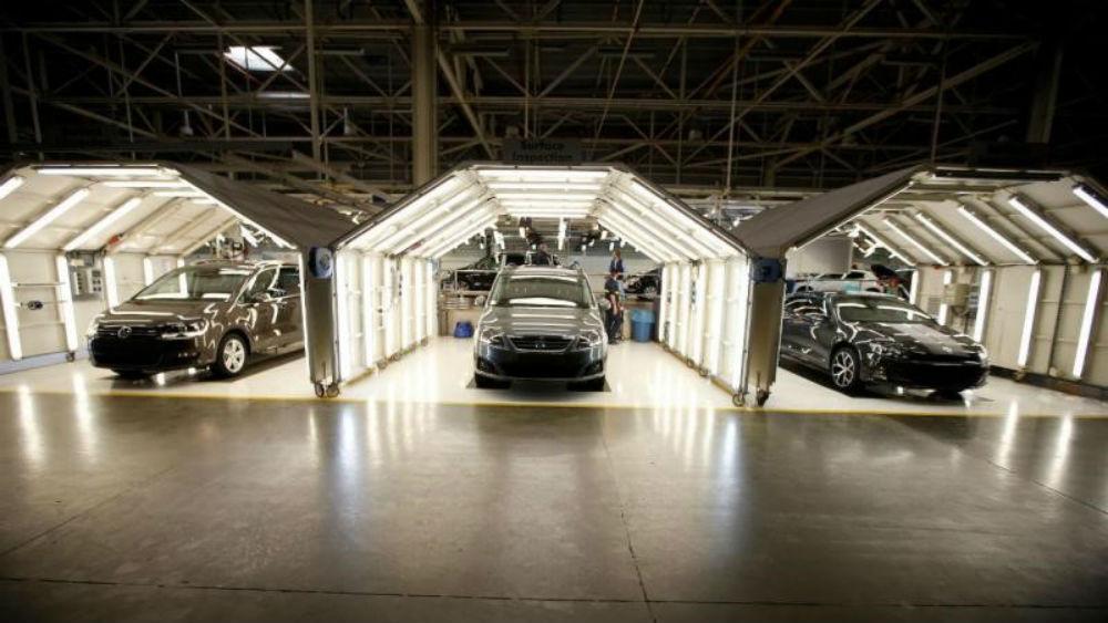 Autoeuropa (Reuters)