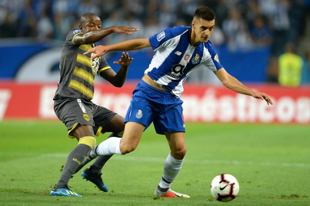 FC Porto-Chaves