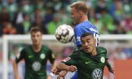 Wolfsburgo-Hertha (EPA/SRDJAN SUKI)