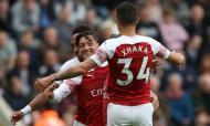 Arsenal venceu em St. James Park