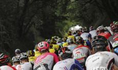Puebla de Sanabria e Salamanca substituem Porto e Viseu na Vuelta