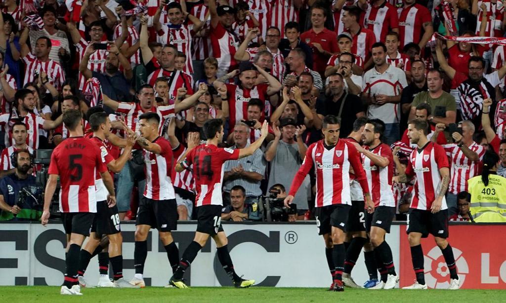Athletic Bilbao-Real Madrid