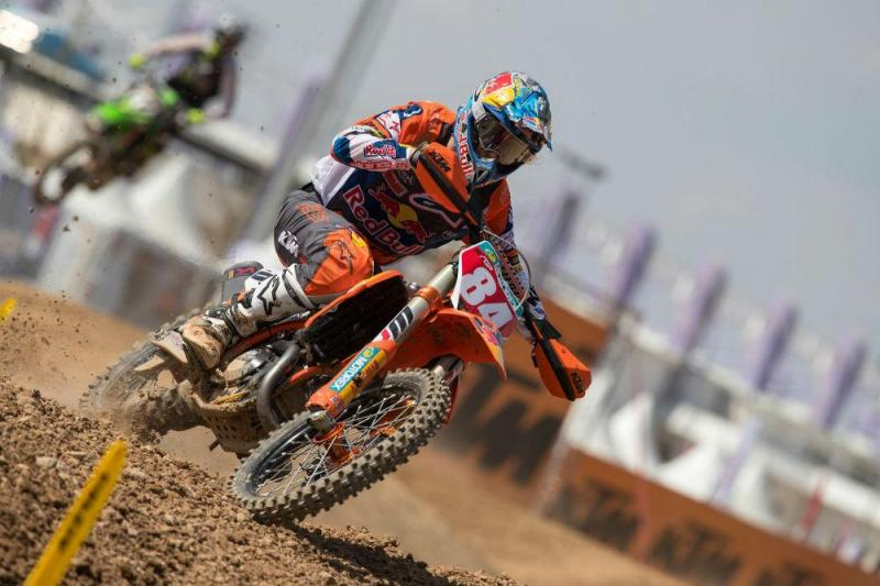 Jeffrey Herlings (KTM)