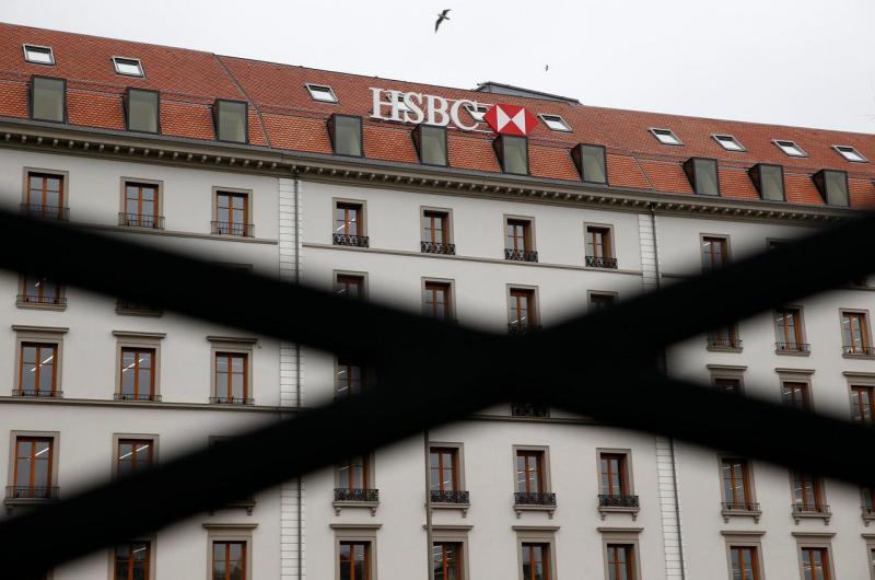 HSBC Suisse (Genebra)